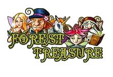 forest treasure logo